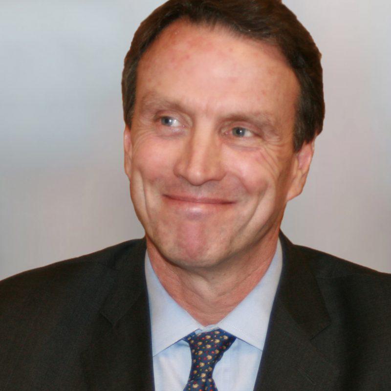 Simon Daniels