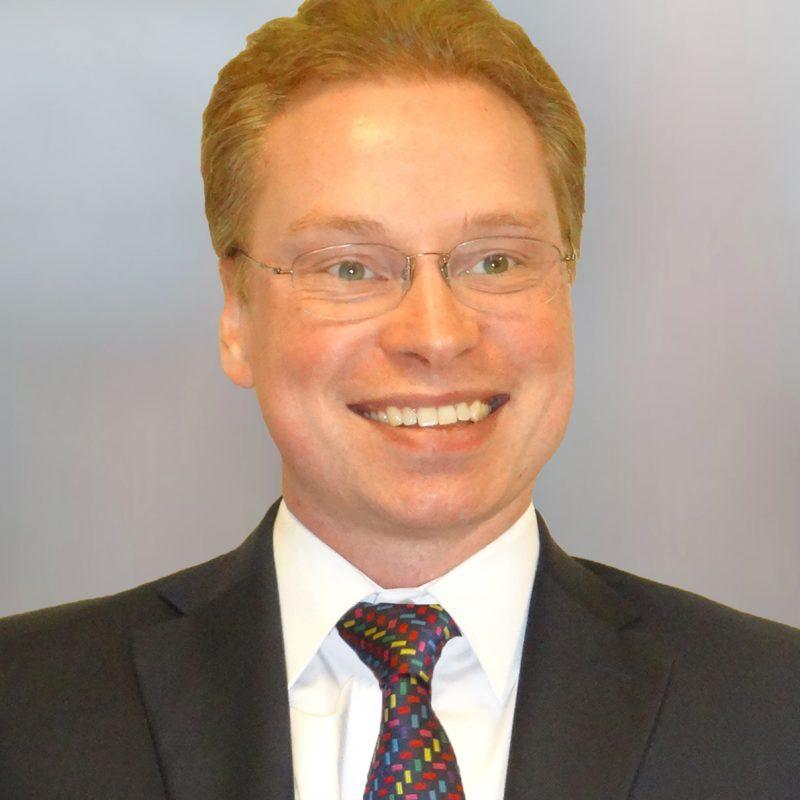 Mark Ruddell