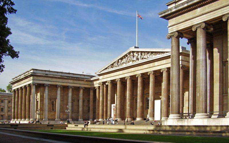 Gallery 41, The British Museum