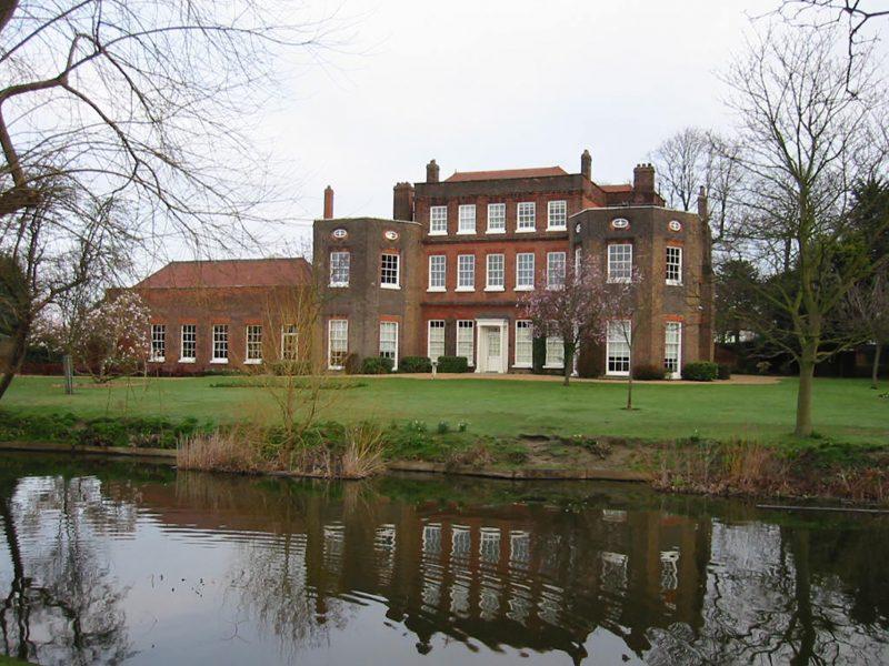 Langton Gardens