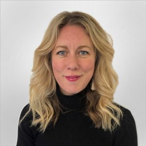 Leah O'Brien
